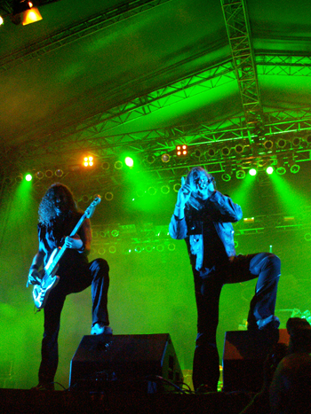 Fotos: Rockin' Transilvania 2008 PICT0288