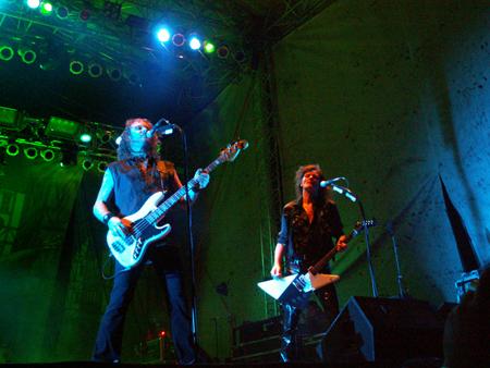 Fotos: Rockin' Transilvania 2008 PICT0297