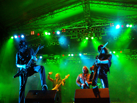 Fotos: Rockin' Transilvania 2008 PICT0305