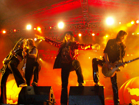 Fotos: Rockin' Transilvania 2008 PICT0409