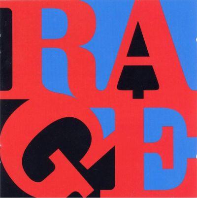 RAGE AGAINST THE  MACHINE Дискография (1992 -2000 MP3)
