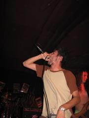 Florian Rachieru - voce