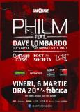 PHILM: concert in Bucuresti