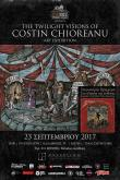 A short documentary on 'The Twilight Visions of Costin Chioreanu'