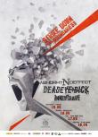 ABNORMYNDEFFECT si DEADEYE DICK: Strike Down Your Boundaries Tour 2014