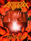 ANTHRAX: trailer-ul DVD-ului 'Chile on Hell' disponibil online