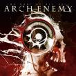 "ARCH ENEMY prezinta coperta discului ""The Root Of All Evil"""