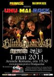 BLIND GUARDIAN da startul turneului Sacred Worlds and Songs Divine Europe 2011