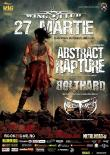 Concert Abstract Rapture, Bolthard si Negativist