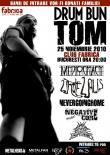 Concert in memoria lui Tom (ex-DO DIEZ)