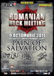 CONCURS: Castiga 10 invitatii la Romanian Rock Meeting