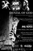 DENIAL OF GOD in Odorheiu Secuiesc