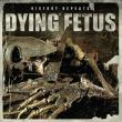 DYING FETUS: piesa 'Unchallenged Hate' disponibila la streaming