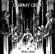 GLOOMY GRIM: single-ul 'Grim Fate' disponibil online
