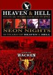 HEAVEN & HELL: trailer-ul DVD-ului 'Neon Nights' disponibil online