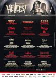HELLFEST 2011 este aproape sold out