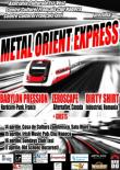 Incepe turneul national METAL ORIENT EXPRESS