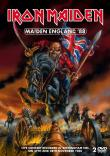 IRON MAIDEN: piesa 'Can I Play With Madness' de pe DVD-ul 'Maiden England '88' disponibila online (VIDEO)