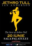 JETHRO TULL revine in Romania