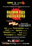 Maximum Rock - Suport Pentru Underground