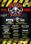 Metal All Stars: in premiera in Romania!