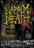 NAPALM DEATH: filmele independente preferate ale lui Barney (VIDEO)