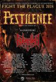 Pestilence to play for the first time in Romania