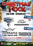 Program si reguli de acces Christmas Rock Fest