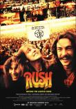 RUSH: trailer-ul documentarului 'Beyond The Lighted Stage'