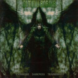 Enthrone Darkness Triumphant