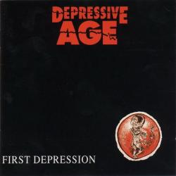 First Depression