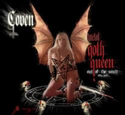 Metal Goth Queen - Out of the Vault