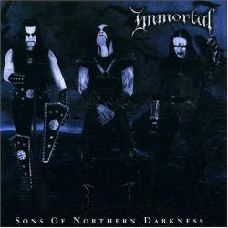 Sons of Northern Darkness