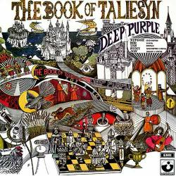 The Book of Taliesyn