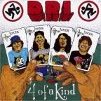 D.R.I. - 4 of a Kind
