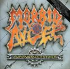 Morbid Angel - Abominations of Desolation