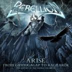 Arise - From Ginnugagap To Ragnarok - The History of the Vikings, Vol. III