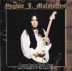 Yngwie Malmsteen's Rising Force - Concerto Suite for Electric Guitar and Orchestra