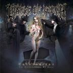 Cradle of Filth - Cryptoriana: The Seductiveness of Decay
