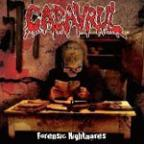 Cadavrul - Forensic Nightmares