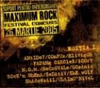 Maximum Rock - Suport pentru Underground Ed.1