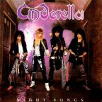 Cinderella - Night Songs