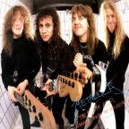 Metallica - The $5.98 E.P.: Garage Days Re-Revisited