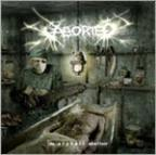 Aborted - The Archaic Abatoir