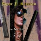 Yngwie Malmsteen's Rising Force - The Seventh Sign
