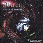 Ayreon - Universal Migrator Part 2: Flight of the Migrator