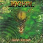 Jackal - Vague Visions