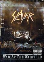 Slayer - War At The Warfield