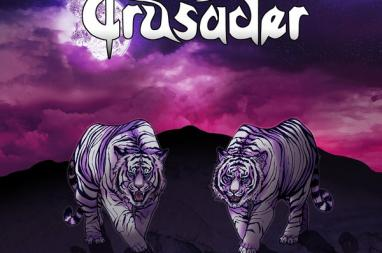 CRUSADER - Tigers of the Night (7/10)