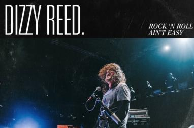 Dizzy Reed (Guns N'Roses): It takes time to make a record